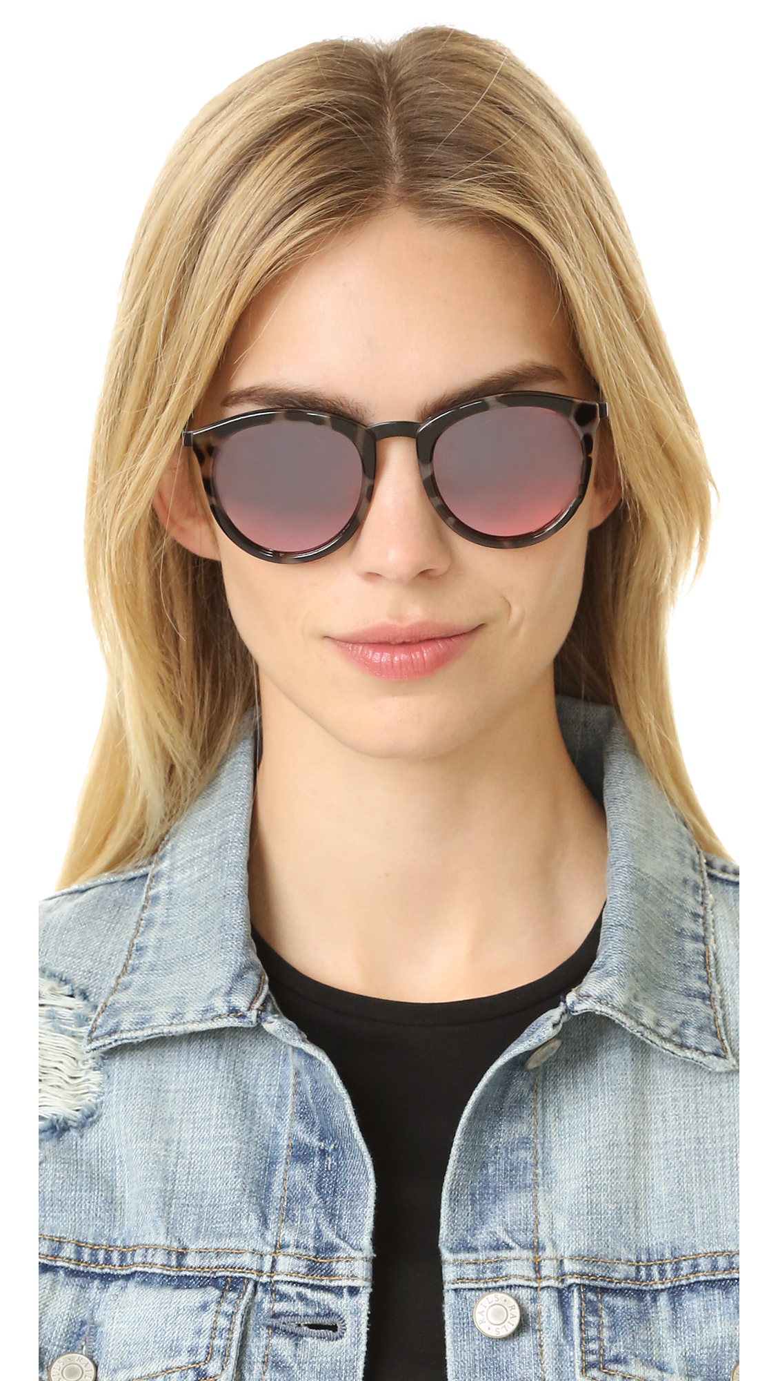 a2d2919c8e9 Le Specs No Smirking Sunglasses