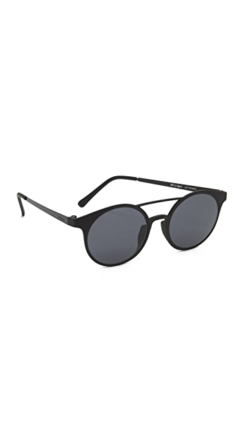 Le Specs Demo Mode Sunglasses