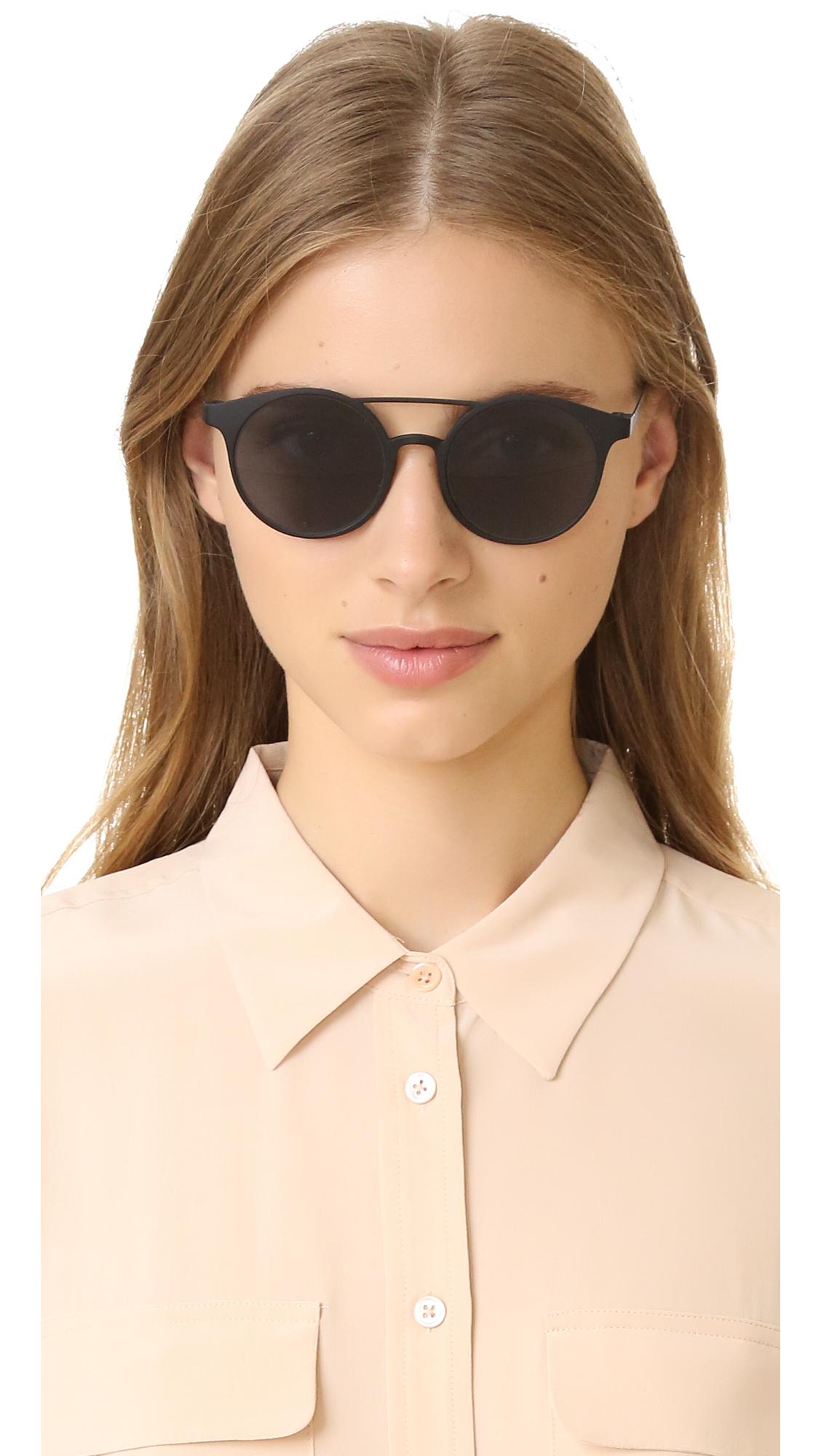 dff104204af Le Specs Demo Mode Sunglasses
