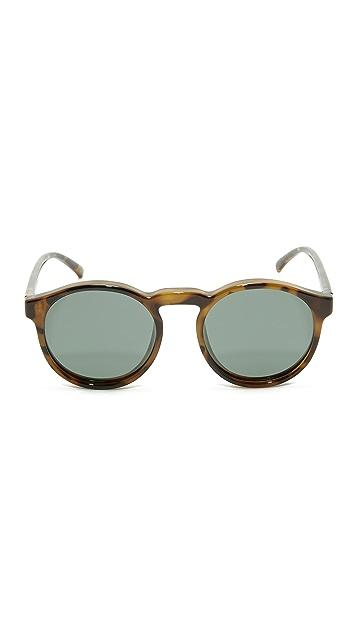 Le Specs Cubanos Polarized Sunglasses