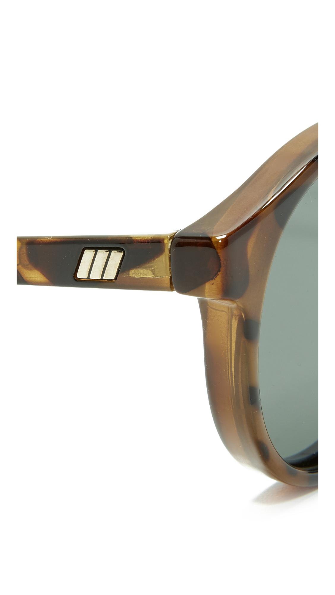 68d09d48e721 Le Specs Cubanos Polarized Sunglasses | SHOPBOP