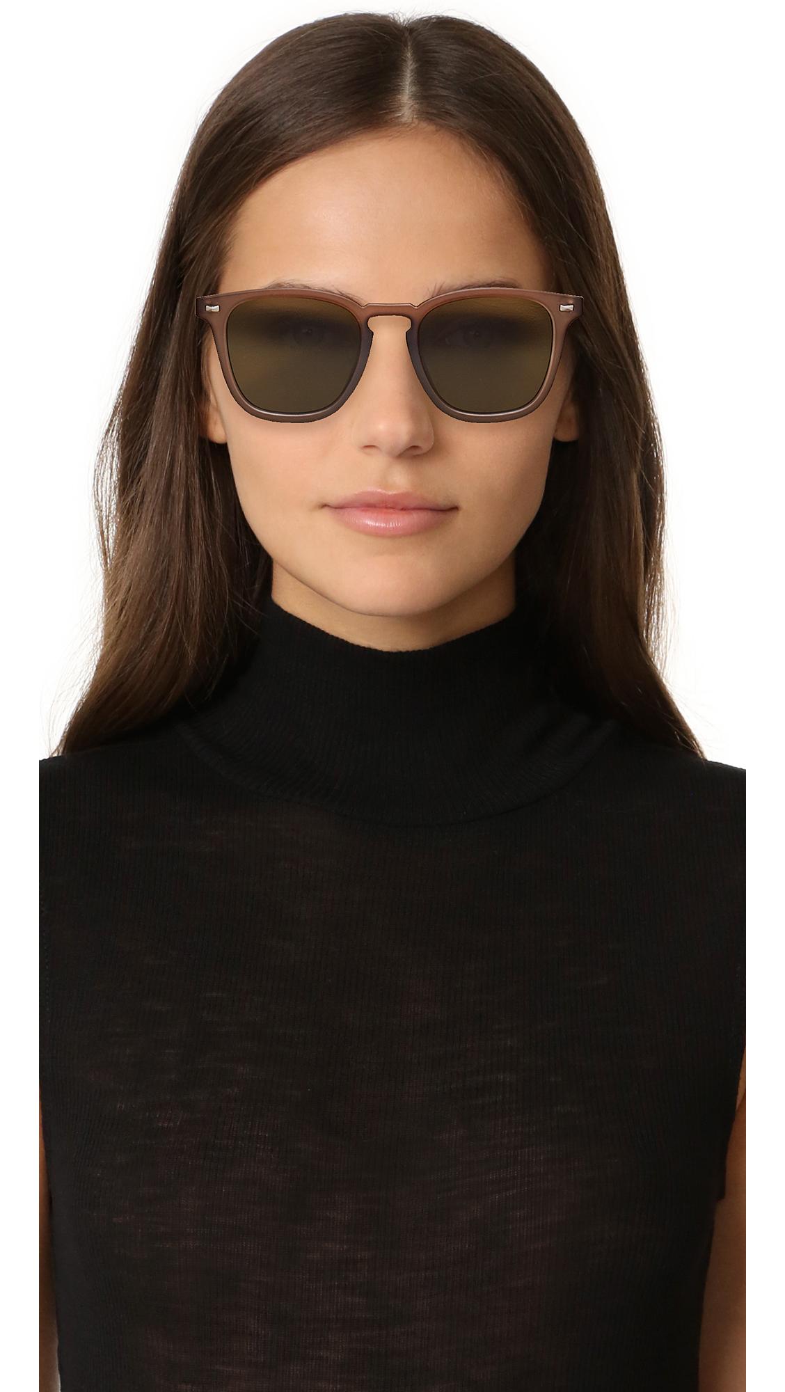 Le Specs Sonnenbrille NO BIGGIE ZxfEYy1nht