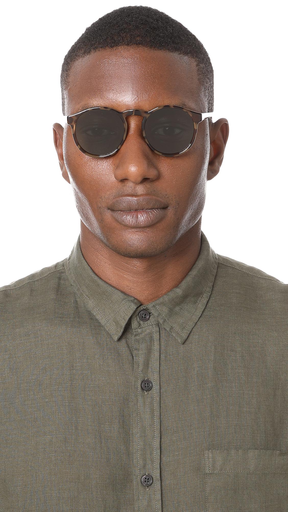 a20bc07d56c Le Specs Cubanos Sunglasses