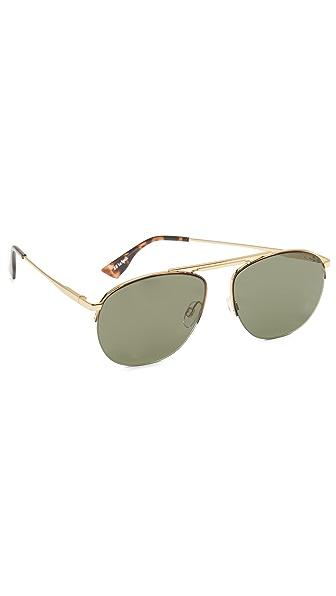 Le Specs Liberation Sunglasses