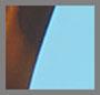 Matte Tort/Ice Blue Revo