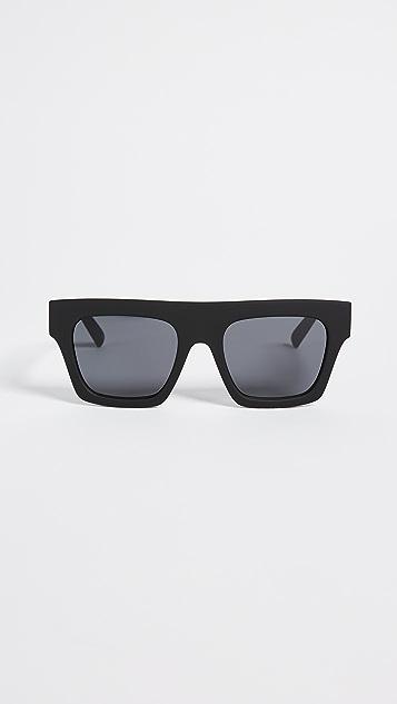 Le Specs Sub Dimension Sunglasses