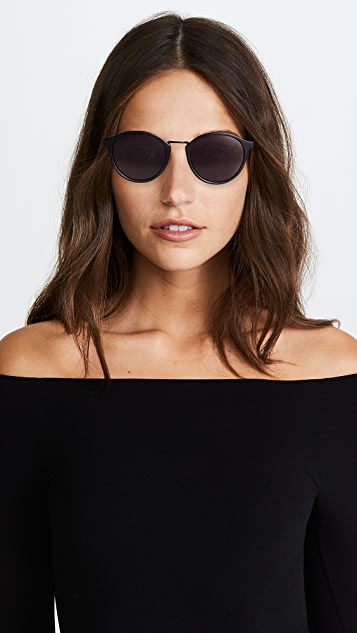 Le Specs Paradox Sunglasses