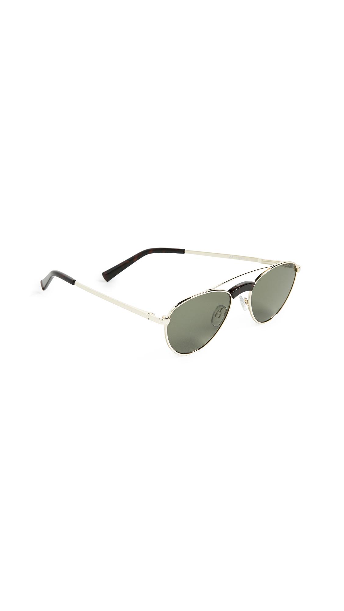 Rocket Man Edition aviator sunglasses