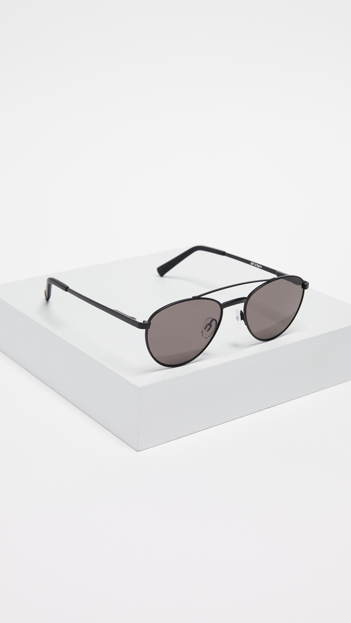 2d44f246f9 Le Specs Rocket Man Sunglasses
