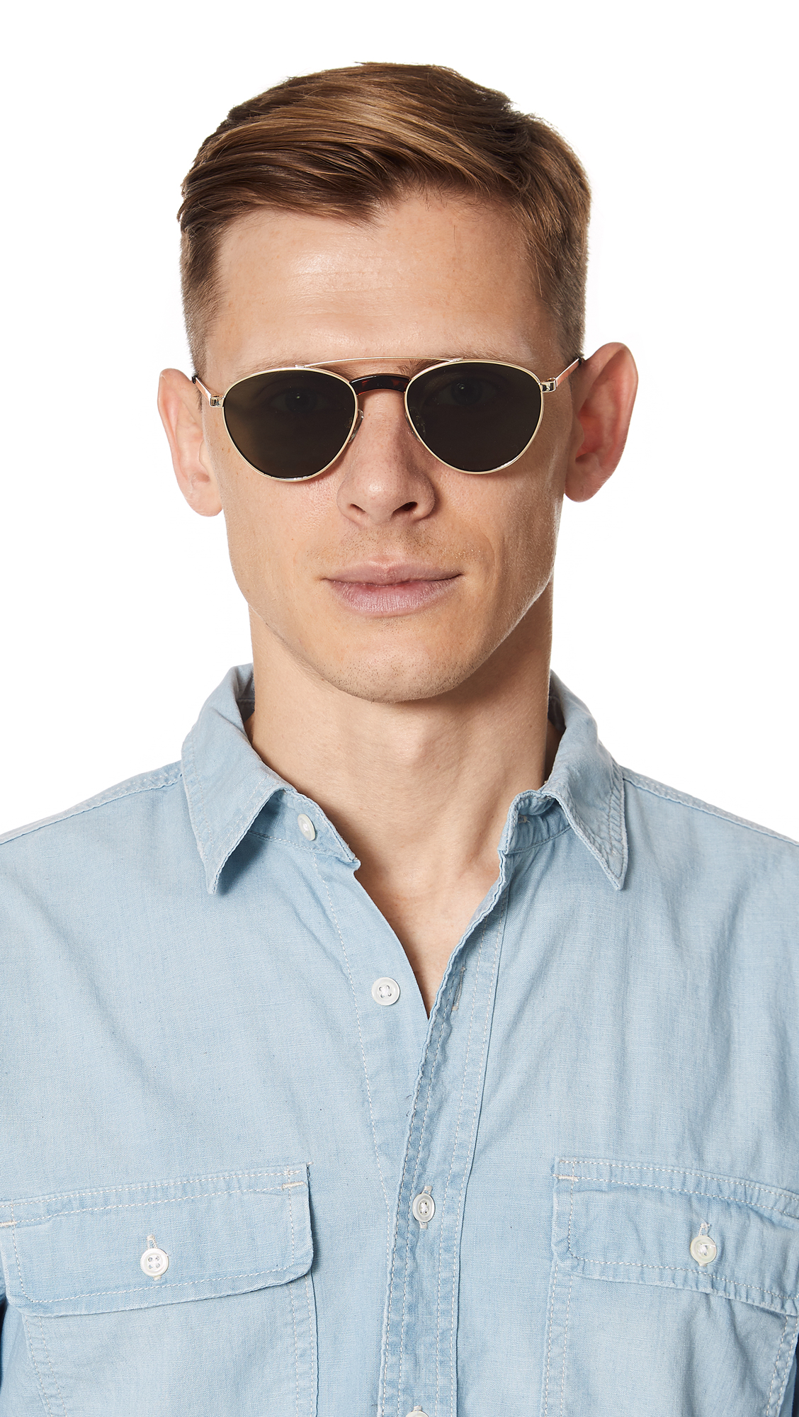 fc5ffe8261 Le Specs Rocket Man Edition Sunglasses