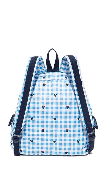 LeSportsac Disney x LeSportsac Voyager Backpack