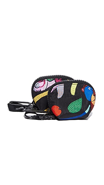 LeSportsac Pacifier Pouches