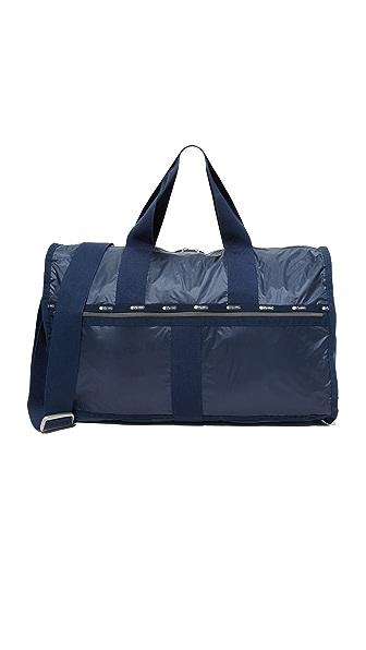 LeSportsac Большая сумка для поездок