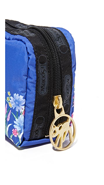 LeSportsac Square Cosmetic Pouch