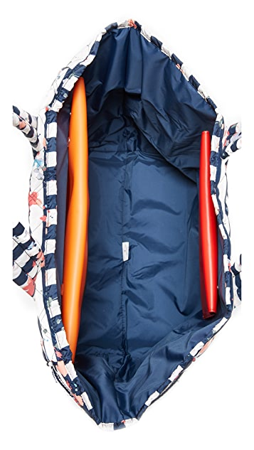 LeSportsac Hamptons Beach Bag