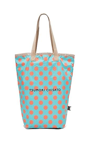 LeSportsac x Tsumori Chisato Tote