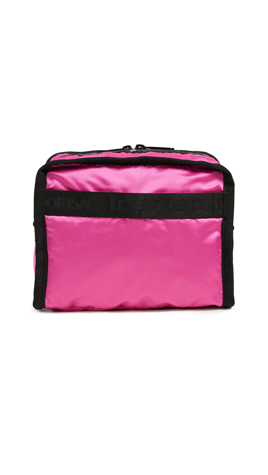 Taylor North / South Cosmetic Bag, Magenta