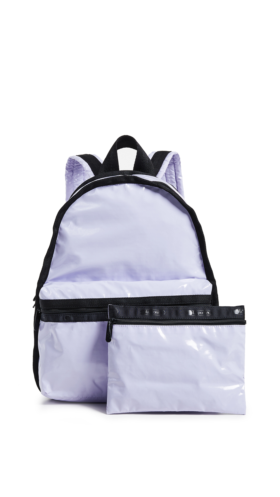 LESPORTSAC Candace Backpack in Lilac