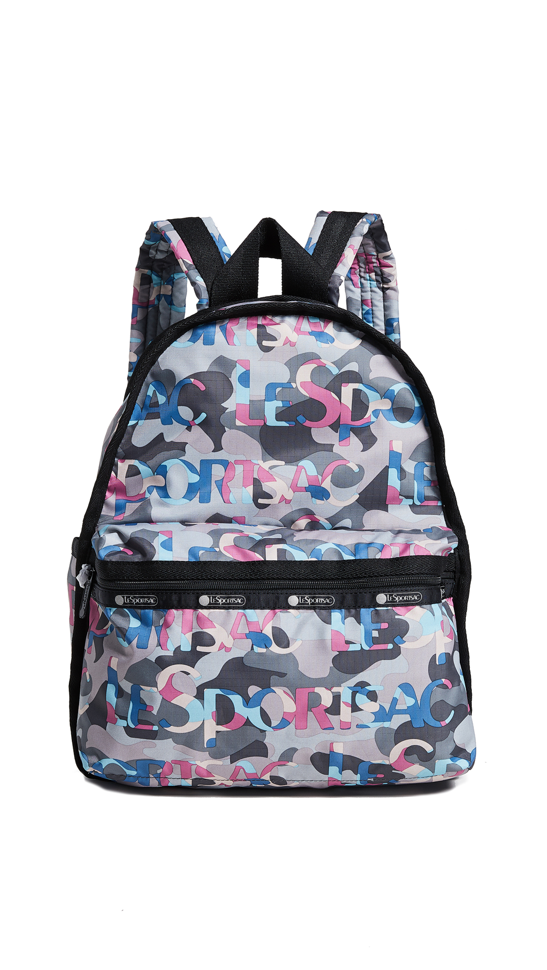 LESPORTSAC Candace Backpack in Camo