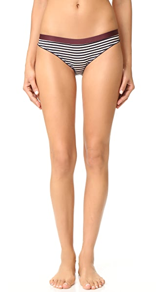 LOVE Stories Firecracker Bikini Briefs