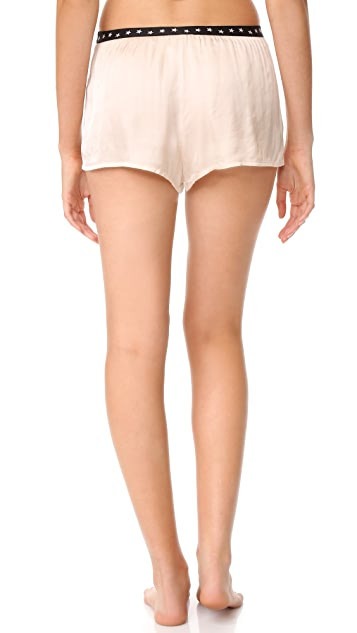 LOVE Stories Edie S PJ Shorts