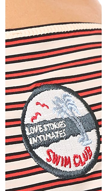 LOVE Stories Zoey Bikini Bottoms