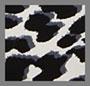 Leopard Grisaille