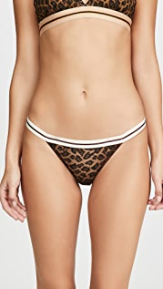 LOVE Stories Wild Rose Lace Bikini Panties