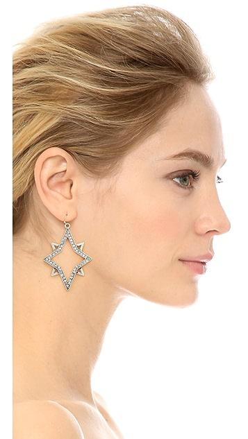 Lulu Frost Nova Earrings
