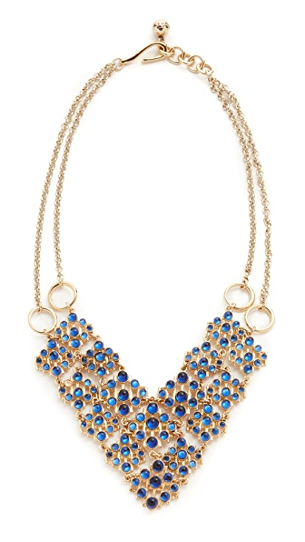 Lulu Frost Energy Necklace