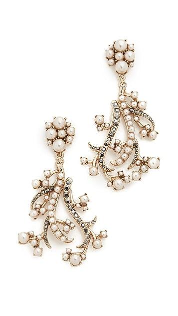 Lulu Frost Satine Earrings