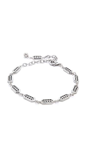 Lulu Frost Lillie Choker Necklace