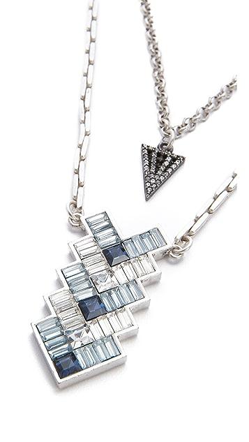 Lulu Frost Lola Pendant Necklace