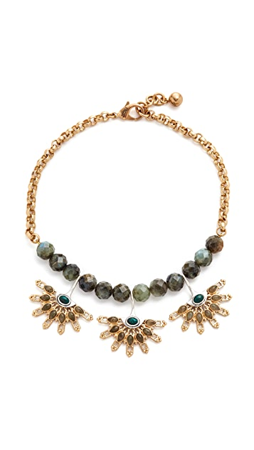Lulu Frost Marjorelle Necklace