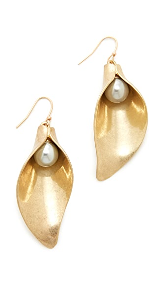 Lulu Frost Jardin Earrings