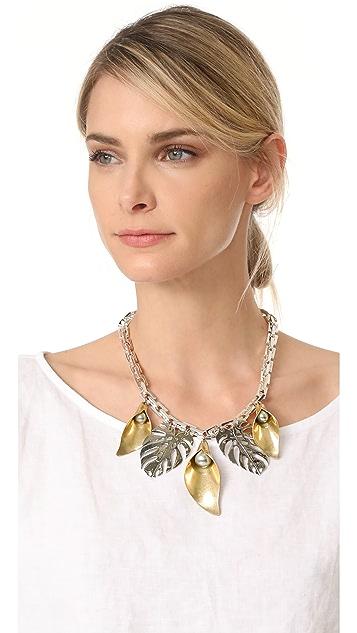Lulu Frost Jardin Necklace