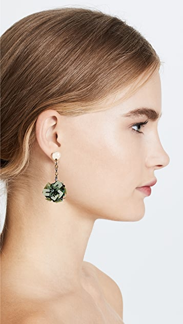 Lulu Frost Rumba Earrings