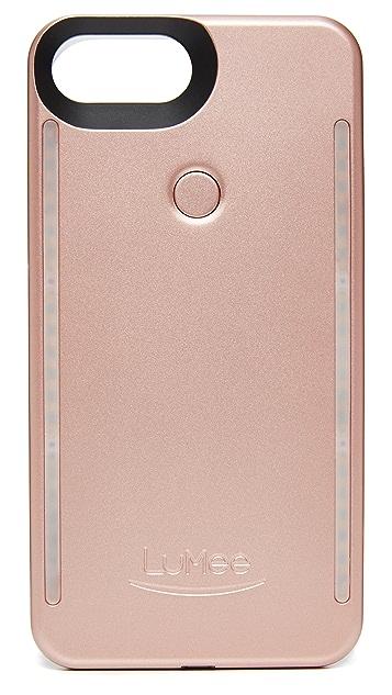 LuMee Duo iPhone 7 Plus / 8 Plus Case