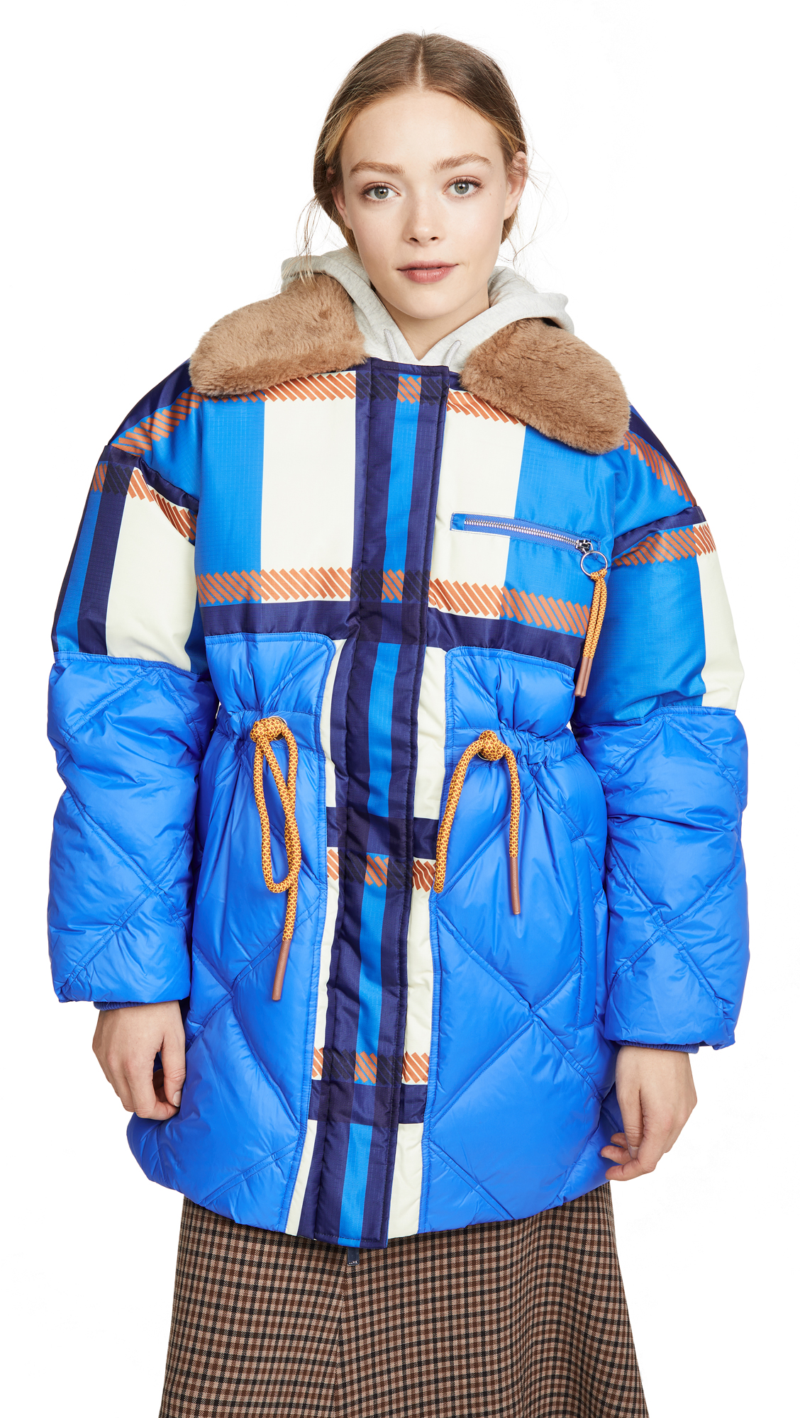 Buy Lu Mei online - photo of Lu Mei Harlington Jacket
