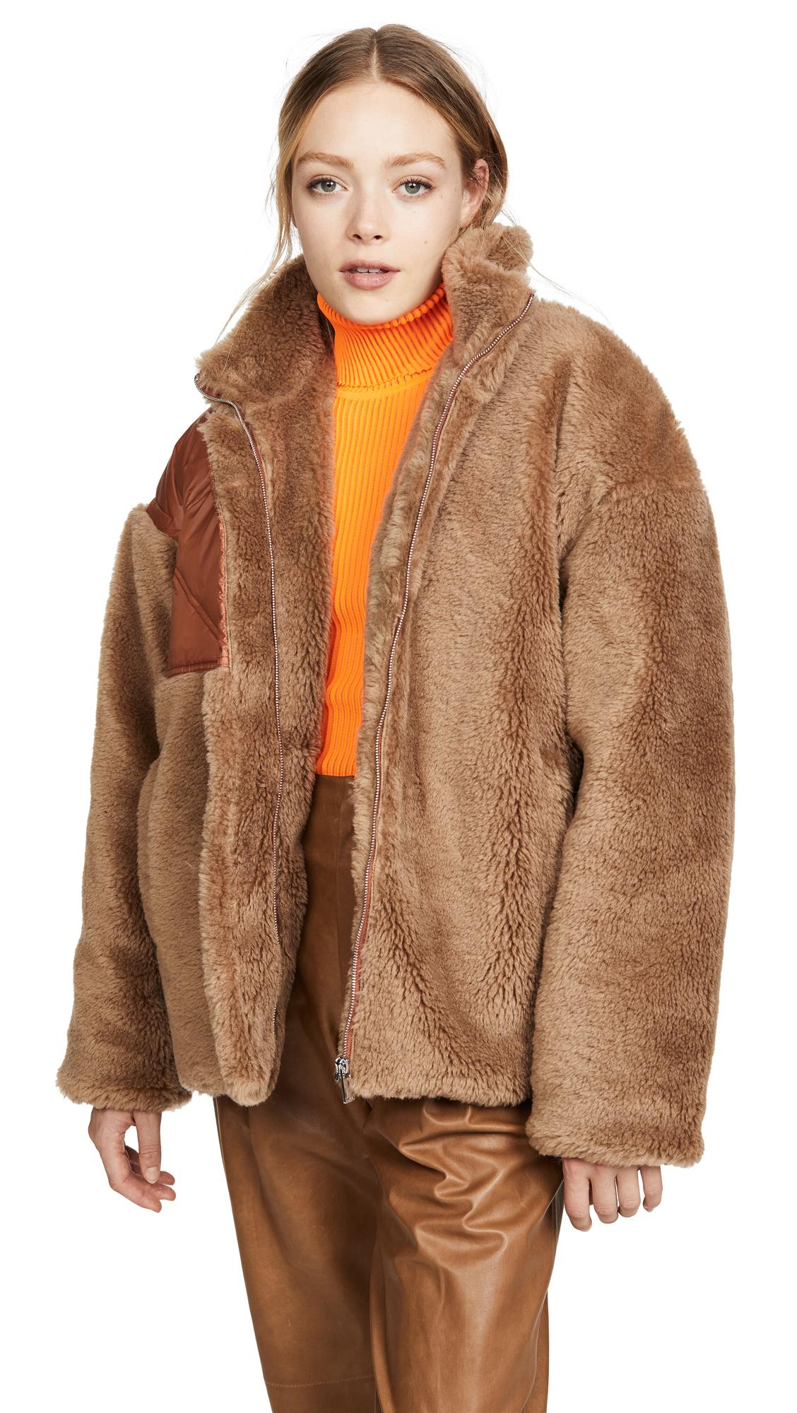Buy Lu Mei online - photo of Lu Mei Southall Jacket