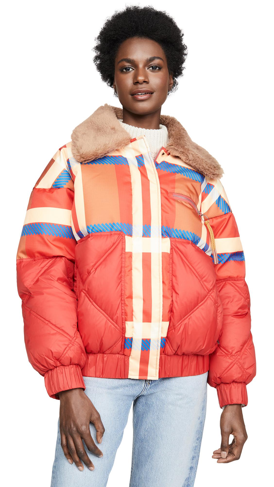 Buy Lu Mei online - photo of Lu Mei Kilburn Jacket