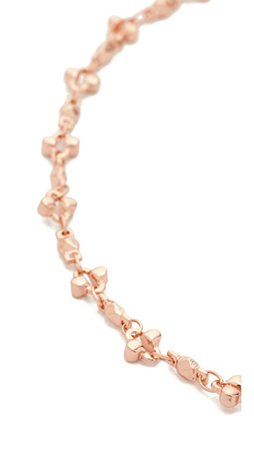 Luv Aj The Anika Choker Necklace