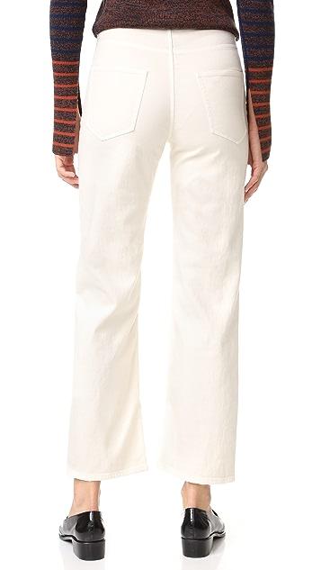 La Vie Rebecca Taylor Amelie Jeans