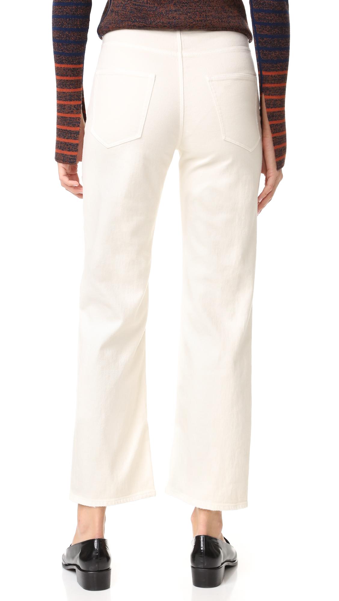 la vie rebecca taylor amelie jeans shopbop
