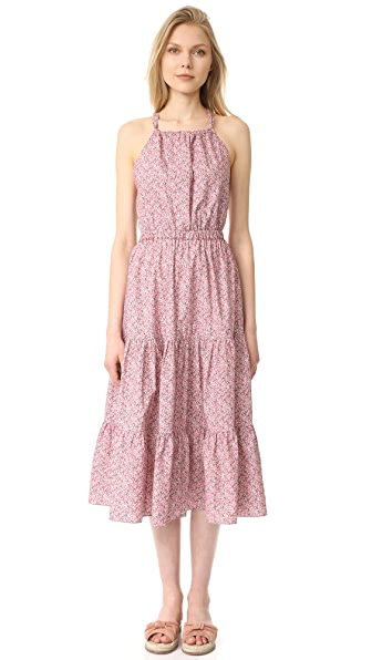 La Vie Rebecca Taylor Meadow Flower Dress at Shopbop