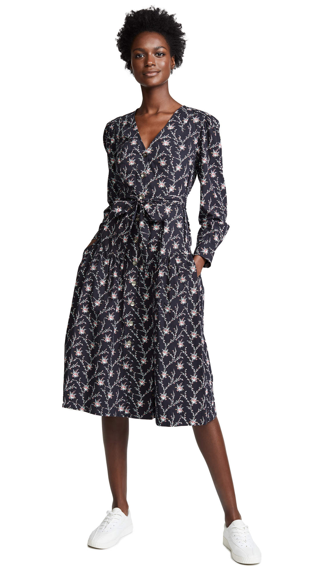 La Vie Rebecca Taylor Aubrie Dress