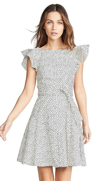 La Vie Rebecca Taylor Corrine Dress