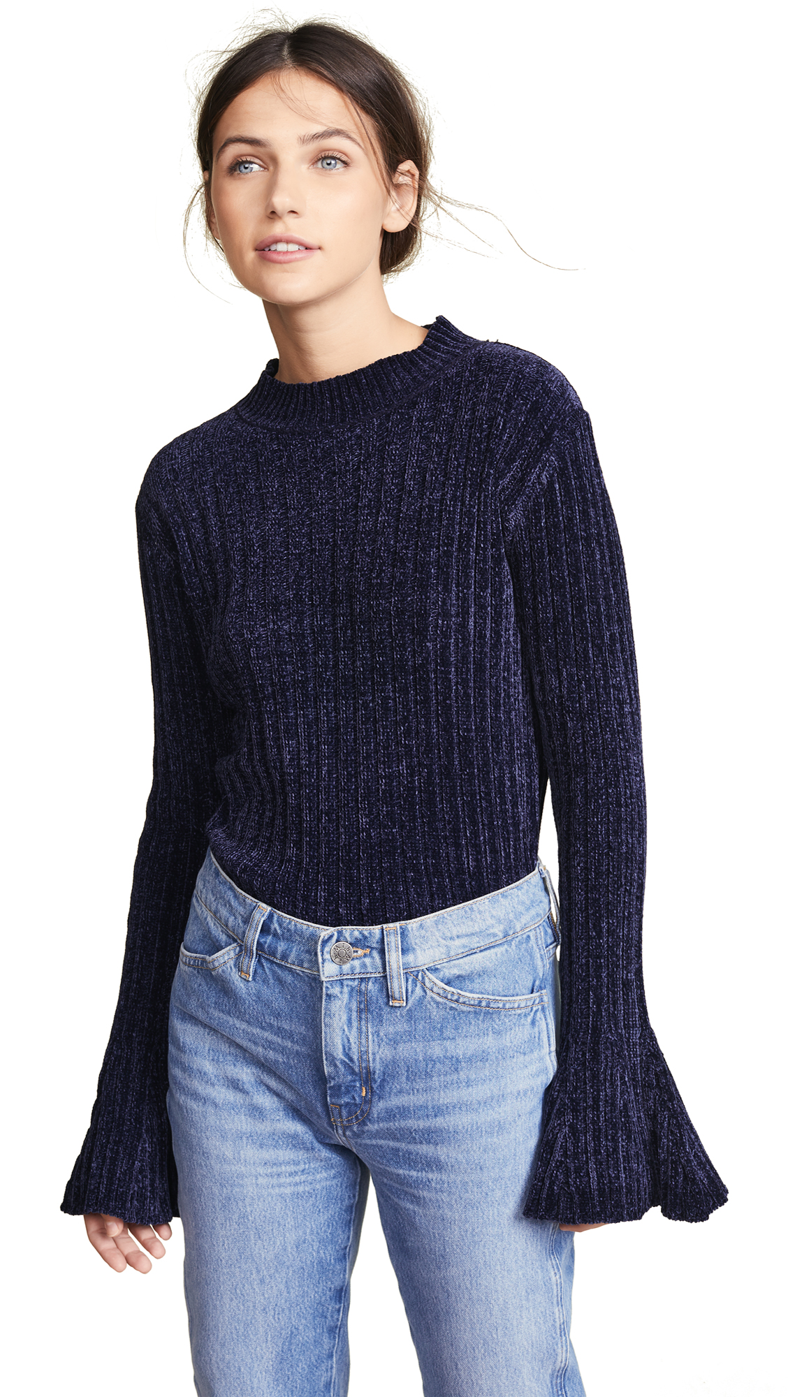 Buy Lost + Wander online - photo of Lost + Wander Liberty Sweater