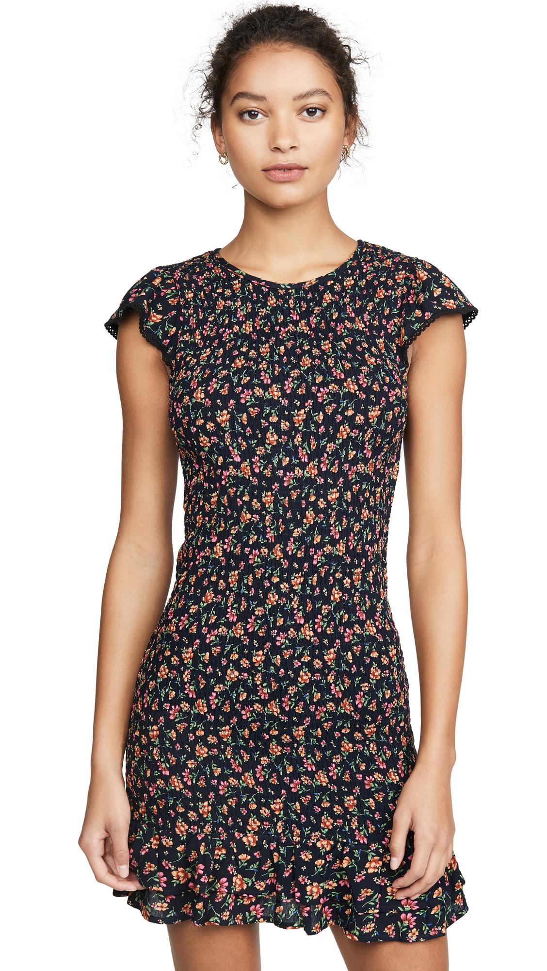 Buy Lost + Wander Party Til' Dawn Mini Dress online beautiful Lost + Wander Clothing, Dresses