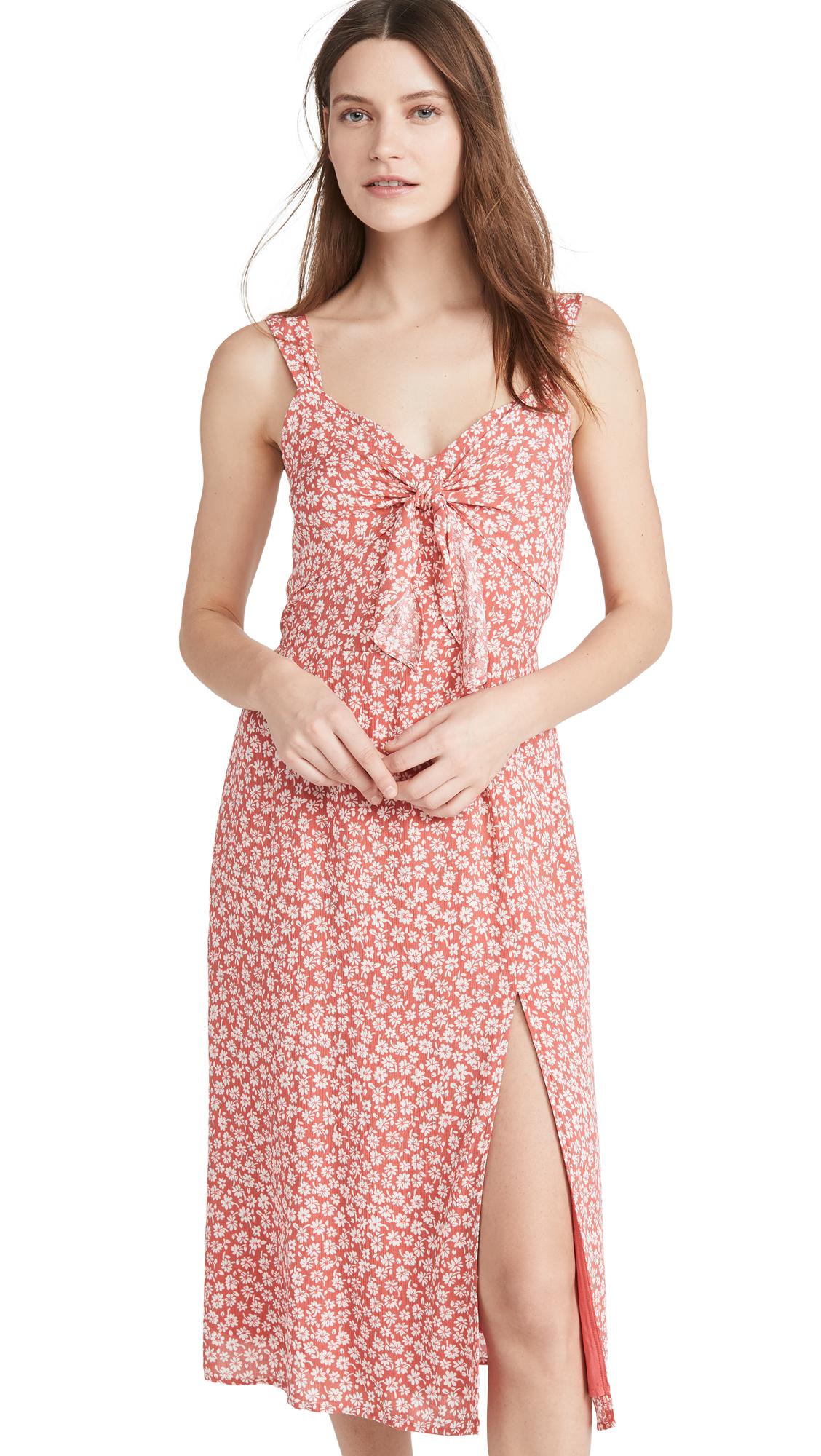Buy Lost + Wander Madison Midi Dress online beautiful Lost + Wander Clothing, Dresses